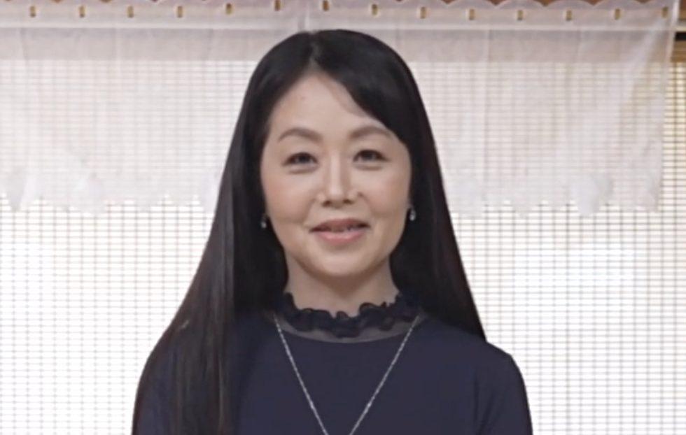 スポーツ熟女堀美也子53歳抑えきれない性欲をAVデビューで開放!